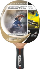 Donic Schildkröt table tennis bats Waldner 1000