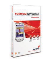 TomTom Navigator 3 Software only (D/A/CH) (1C90.070)