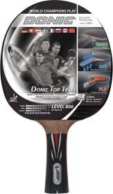Donic Schildkröt table tennis bats top Team 800