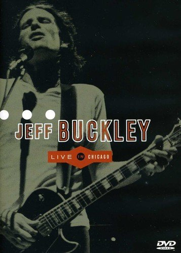 Jeff Buckley - Live In Chicago -- via Amazon Partnerprogramm