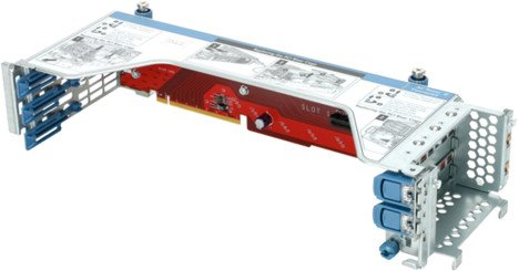 HP DL20 Gen9 Flexible LOM Riser Kit (811259-B21)