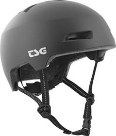 TSG Status Helm solid color satin black (75090-35-147)