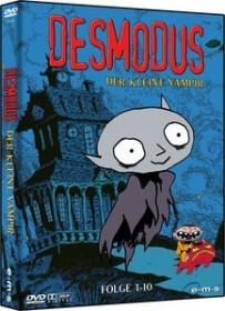 Desmodus - Der kleine Vampir (Folgen 1-10)