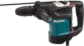 Makita HR4501C Elektro-Bohr-/Meißelhammer inkl. Koffer