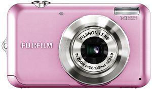 Fujifilm FinePix JV150 pink