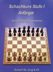 Schachkurs Stufe 1 (DVD)
