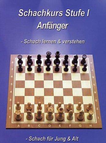 Schachkurs Stufe 1 -- via Amazon Partnerprogramm