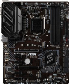 MSI Z390-A Pro (7B98-001R)