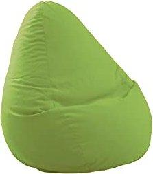 Sitting Point Beanbag Easy L Sitzsack grün (29940-030)