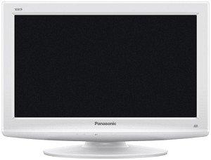 Panasonic TX-L19X10EW