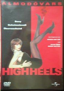 High Heels -- © bepixelung.org