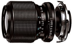 Tamron MF 70-210mm 4.0-5.6 czarny (158A)