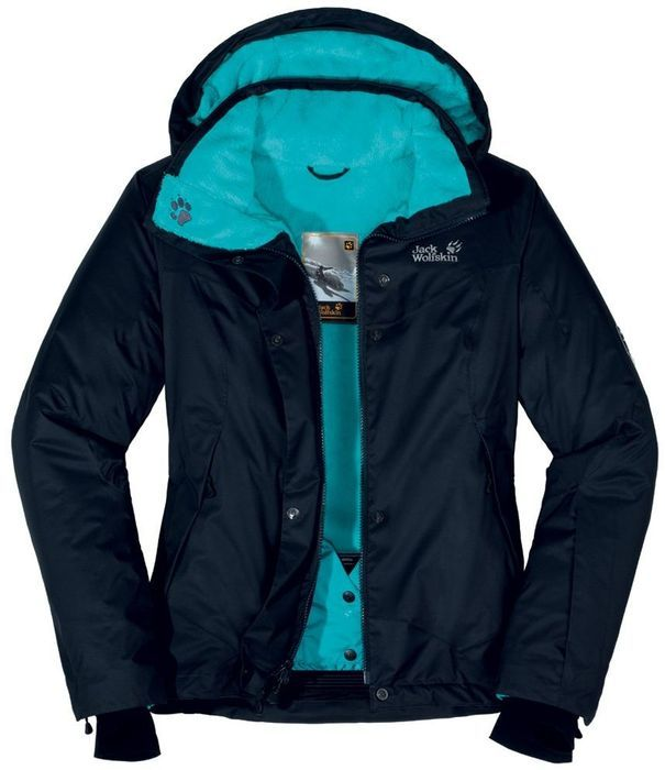 huge discount 76067 18c8a Jack Wolfskin Cypress Mountain Skijacke (Damen) ab € 116,97