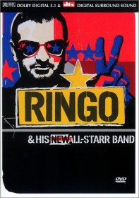 Ringo Starr and His NEW All-Star-Band