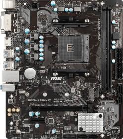MSI B450M-A Pro Max (7C52-001R)