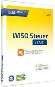 Buhl Data WISO Steuer:Start 2021 (deutsch) (PC) (KW42828-21)