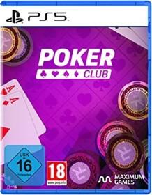 Poker Club (PS5)