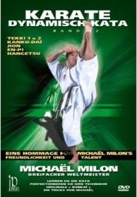 Kampfsport Karate (verschiedene Filme) (DVD)
