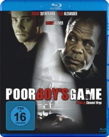 Poor Boy's Game (Blu-ray)