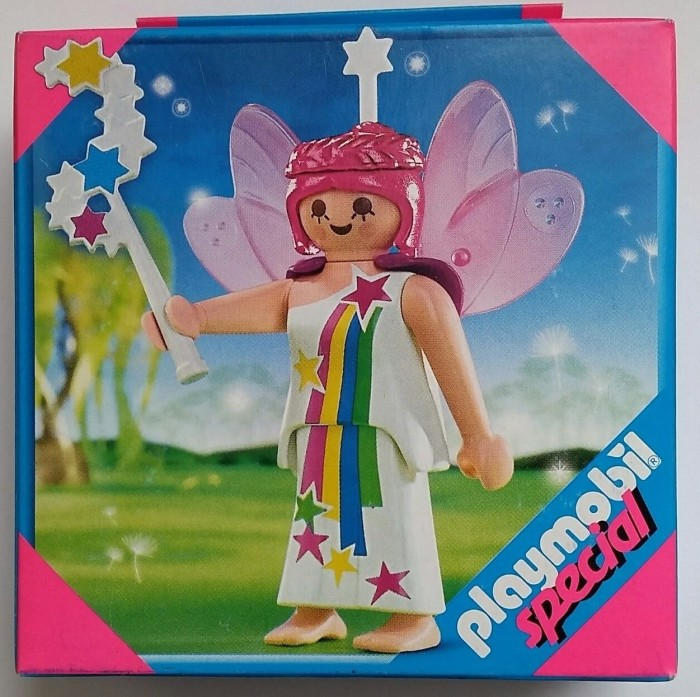 playmobil Special - Sternchenfee (4676) -- via Amazon Partnerprogramm