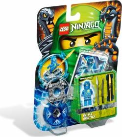 LEGO Ninjago Spinners - NRG Jay (9570)