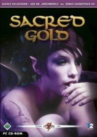 Sacred - Gold Edition (PC)