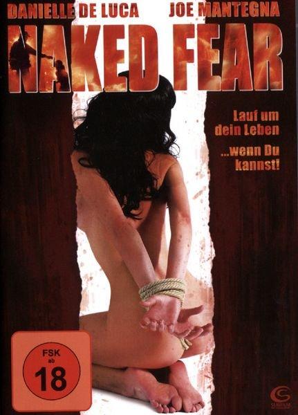 Naked Fear -- via Amazon Partnerprogramm