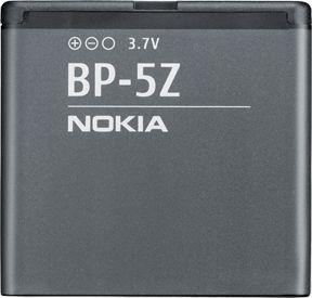 Nokia BP-5Z Akku