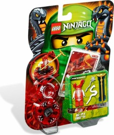 LEGO Ninjago Spinners - Fangdam (9571)