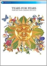 Tears For Fears - Tears Roll Down (DVD)