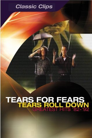 Tears For Fears - Tears Roll Down -- via Amazon Partnerprogramm