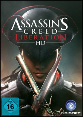 Assassin's Creed: Liberation HD (PC)