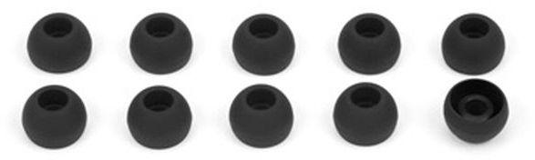 Sennheiser Ear Adaptor M black (525784)