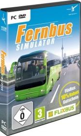 Der Fernbus Simulator (PC)
