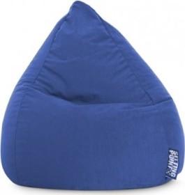 Sitting Point Beanbag Easy L Sitzsack dunkelblau (29940-012)