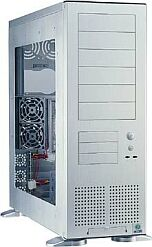 Lian Li PC-75 Big Tower aluminum (without power supply)