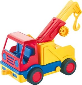 WADER Basics Breakdown Vehicle (36160)