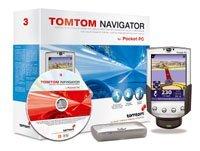 TomTom: Navigator 3 Bluetooth (D/A/CH) (1C50.070)