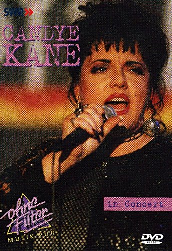 Candye Kane - In Concert -- via Amazon Partnerprogramm