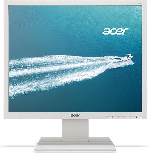 """Acer Value V6 V196LBbmd white, 19"""" (UM.CV6EE.B05)"""