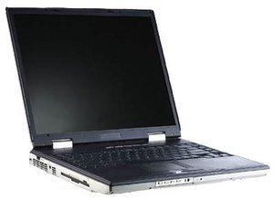 ASUS L3500D, Athlon XP-M 1800+ (verschiedene Modelle)