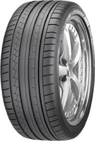 Dunlop SP Sport Maxx GT 255/40 R21 102Y XL