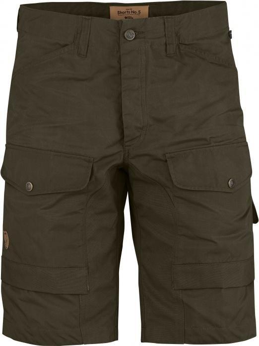 No 5 Shorts Fjällräven Dark Hose 633 Kurz Oliveherrenf83234 N8n0OPwZkX