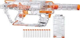 Hasbro Nerf N-Strike Modulus Ghost Ops Evader (E0733)
