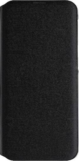 Samsung Wallet Cover für Galaxy A20e schwarz (EF-WA202PBEGWW)