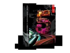 Adobe: Creative Suite 5.5 Master Collection, EDU (German) (PC)
