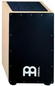 Meinl String Cajon Fiberglass Black (CAJ7NT-BK)