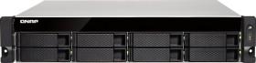 QNAP Turbo Station TS-873U-16G 24TB, 4x Gb LAN, 2x 10Gb SFP+, 2HE