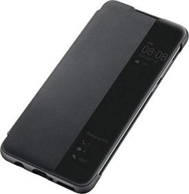 Huawei Smart View Flip Cover für P30 Lite schwarz (51993076)