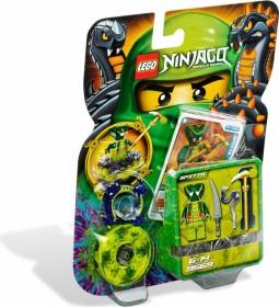LEGO Ninjago Spinners - Spitta (9569)